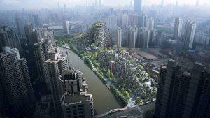 1000 Trees | Shanghai