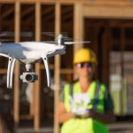 Drones are coming to a construction project near you!