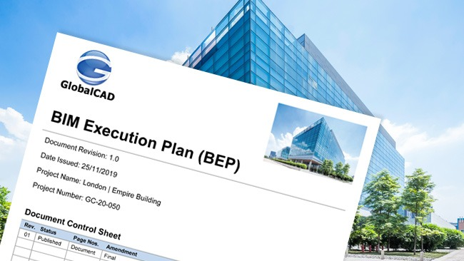 The BIM Execution Plan, how important is it?