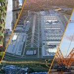 What's Hot – Citicape House, Heathrow third runway and Hinkley Point C