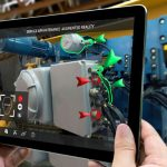 Augmented Reality, the future of construction?